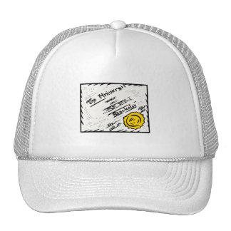 Diploma Hat