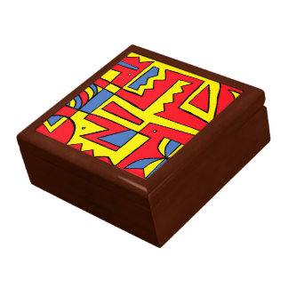Diplomatic Energetic Instant Phenomenal Large Square Gift Box