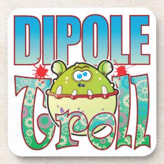 Dipole Troll Coasters