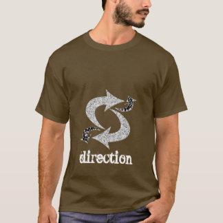 direction - Customized T-Shirt