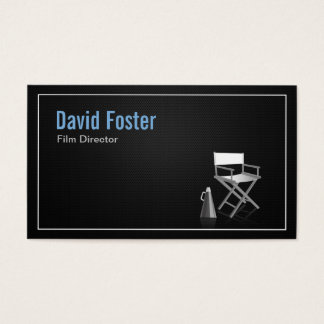 Director in film television theatrical production