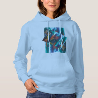 Director's Choice Hoodie by DAL (3XL)