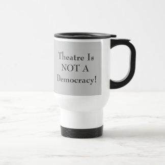 Director's Cup Coffee Mug