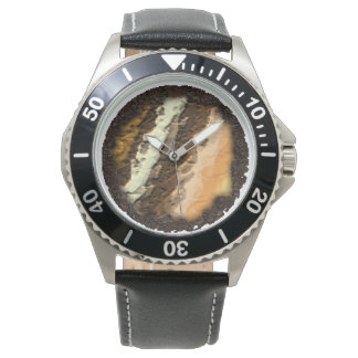 Dirt and Cartographic Mountains Watch