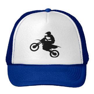 DIRT BIKE (hat) Cap