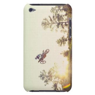 Dirt Bike iPod Case-Mate Case