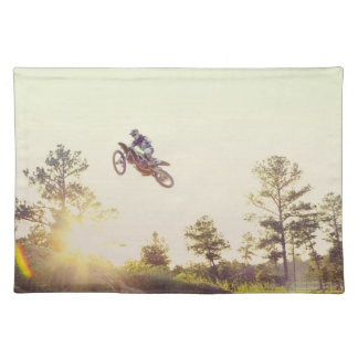 Dirt Bike Placemat