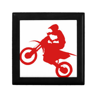 DIRT BIKE (scarlet) Gift Box