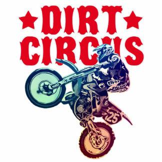 Dirt Motocross Photo Cut Out