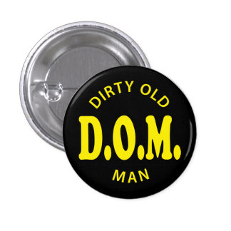 Dirt Old Man button
