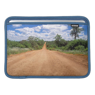 Dirt Road, Kruger National Park, Mpumalanga Sleeve For MacBook Air