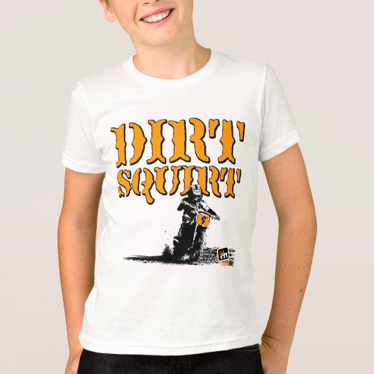 Dirt Squirt 2 T-Shirt