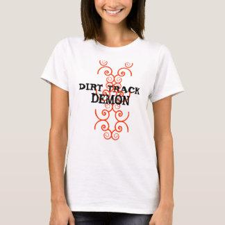 DIRT TRACK, DEMON, DEMON T-Shirt