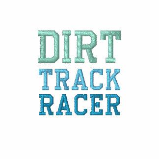 DIRT TRACK RACER polo shirt