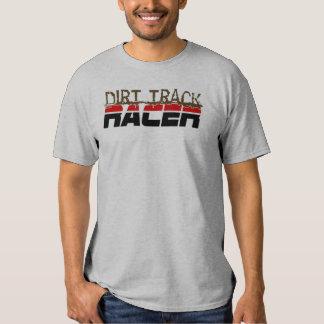 Dirt Track Racer Tshirt