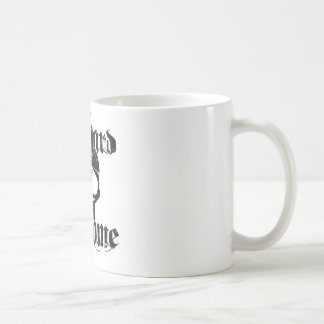 Dirt Track Racing Nascar Coffee Mug