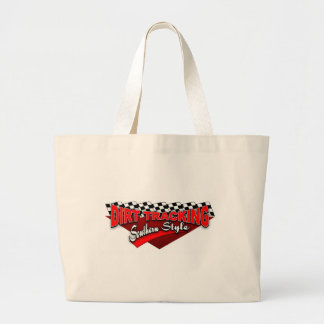 Dirt Tracking Southern Style Tote Bags