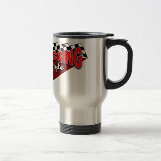 Dirt Tracking Southern Style Mug