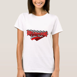 Dirt Tracking Southern Style T-Shirt