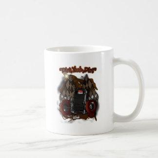 Dirt Yeah Dirt Coffee Mug