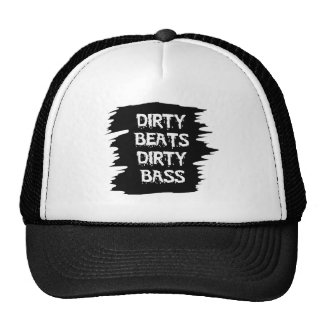 Dirty Beats Dirty Bass Cap