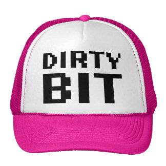 Dirty Bit Cap