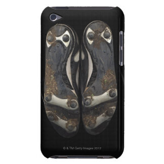 Dirty Cleats iPod Touch Cases