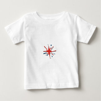 Dirty Clothing Baby T-Shirt
