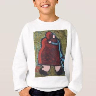 dirty danciing sweatshirt