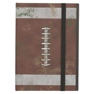 Dirty Football Case For iPad Air