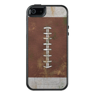 Dirty Football OtterBox iPhone 5/5s/SE Case