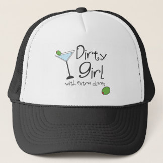 Dirty Girl Hat