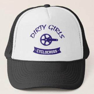 Dirty Girls Cyclocross Trucker Hat
