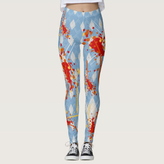 Dirty happy stopper legging