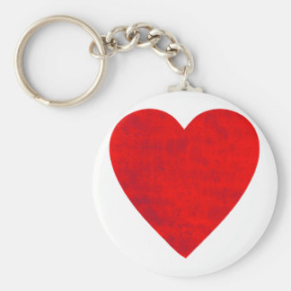 Dirty Heart Key Chains