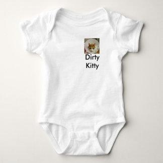 Dirty Kitty T-shirt