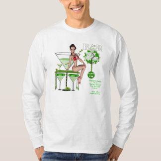 Dirty Martini - Basic Long Sleeve T-Shirt