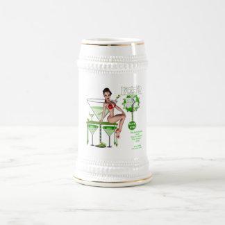 Dirty Martini - Stein Beer Steins