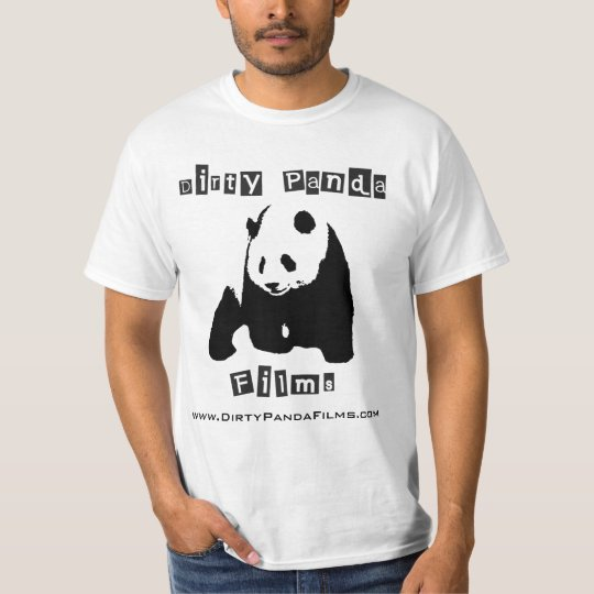 Dirty Panda Films Generic T-Shirt