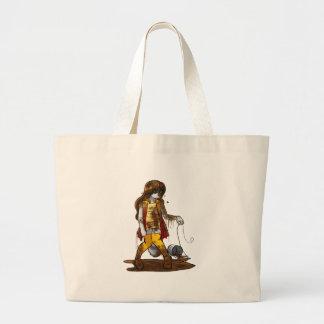 Dirty Quinn Canvas Bag