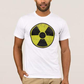 Dirty Radioactive Sign T-Shirt