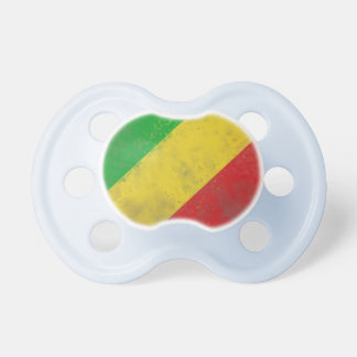 Dirty Rasta Pacifier