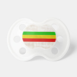Dirty Rasta Stripes Dummy