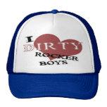 Dirty Rocker Boys Hat
