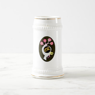 Dirty Rooster Beer Stein
