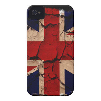 Dirty Vintage UK Case-Mate iPhone 4 Cases