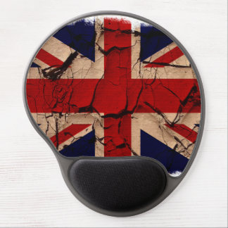 Dirty Vintage UK Gel Mouse Mat