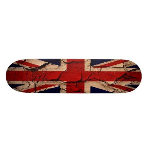 Dirty Vintage UK Skateboards