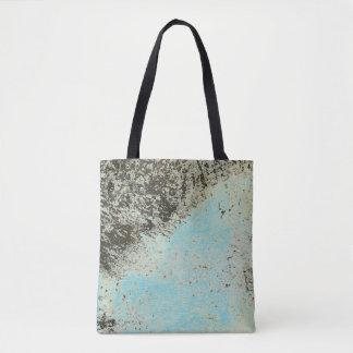 Dirty Walk Tote Bag