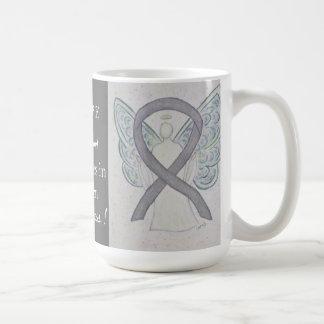 Disabilities in Children Awareness Ribbon Mug